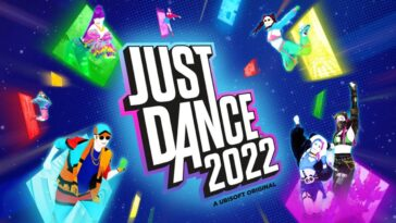 Just Dance 2022 tuera sur PS5, PS4 en novembre