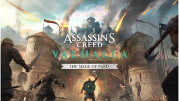 """Assassin's Creed Valhalla"" présente un aperçu de son nouveau contenu"