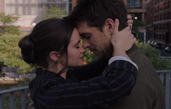 Ryan et Jeanne.  Photo: (IMDB)