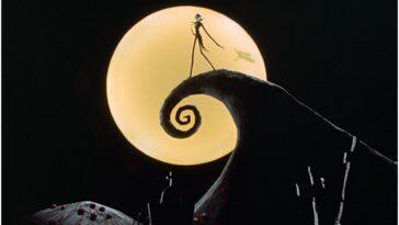 Nightmare Before Christmas : le compositeur est heureux de son succès