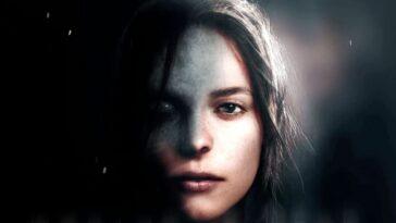 Martha Is Dead in PS5, PS4 Horror de l'équipe de Town of Light