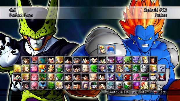 Android 13 est également apparu dans les jeux vidéo, mais jamais dans l'anime original (Photo : DBZ)