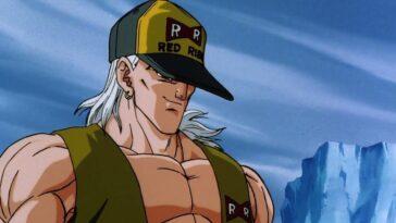 """""""Dragon Ball Z"""": les androïdes qui ne sont jamais apparus dans l'anime"""