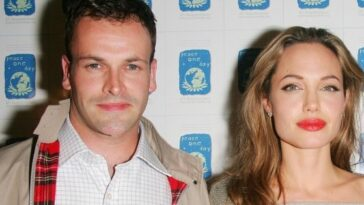 Angelina Jolie et Lee Miller à nouveau ensemble ?