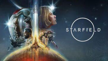Starfield, Un Nouveau Jeu De Science Fiction Tentaculaire, Sera Lancé En