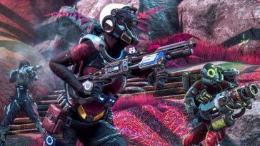 4D FPS Lemnis Gate s'active le 3 août sur PS5, PS4