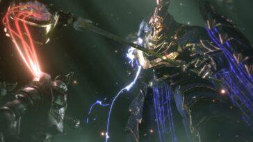 Babylon's Fall From Platinum Games Sera Un Jeu De Service