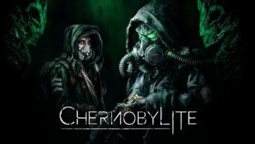 Survival Horror RPG Chernobylite toujours sur la bonne voie pour une sortie PS4 cet été, PS5 cette année