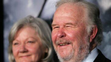 L'acteur Ned Beatty est décédé à 83 ans