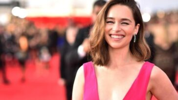 Emilia Clarke et l'erreur de café dans Game of Thrones