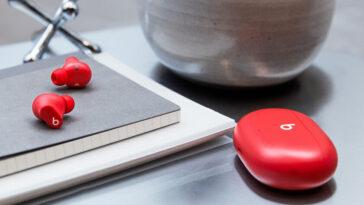 Beats Studio Buds : les nouveaux écouteurs sans fil d'Apple ont une suppression du bruit et sont compatibles avec iOS et Android