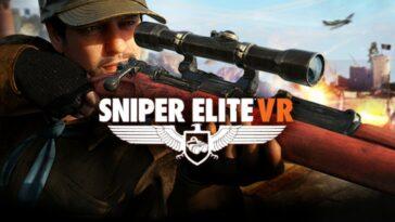 Sniper Elite VR découvre une nouvelle bande-annonce de gameplay PSVR