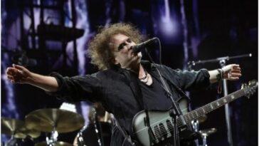 Le nouvel album de The Cure pourrait être le dernier, selon Robert Smith