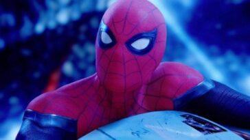 """¿""""Spider-Man : Pas de chemin à la maison"""" confirmé le multivers par erreur?"""