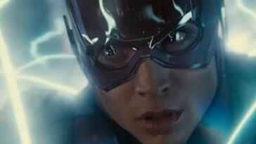 DC Extended Universe : Flash a un nouveau logo !