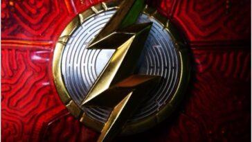 """""""The Flash"""" révèle un premier aperçu de son nouveau costume"""