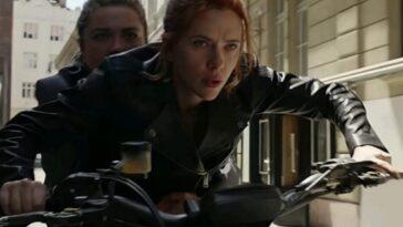 Black Widow : le réalisateur met en lumière la noirceur des nouveaux personnages