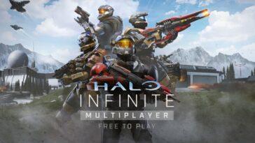 La Bande Annonce De Halo Infinite E3 Promet Des Batailles Multijoueurs