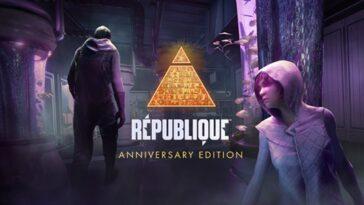 République: édition anniversaire redémarrée pour PS4, PSVR