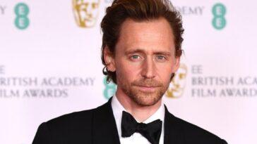 Pas Elizabeth Olsen : qui est la petite amie de Tom Hiddleston ?