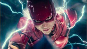 """Le caméo surprise de """"The Flash"""" aurait été révélé"""