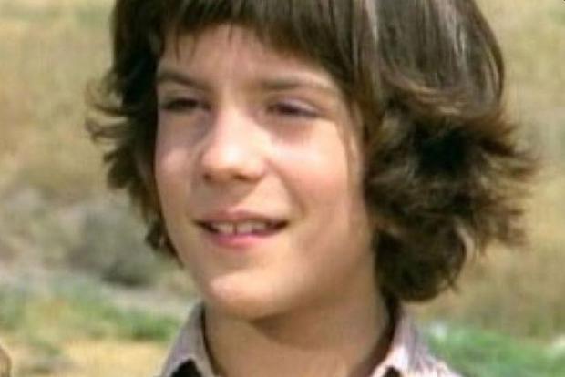 Matthew Labyorteaux dans le rôle d'Albert Quinn Ingalls (Photo: NBC)