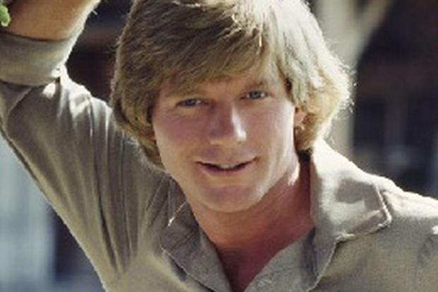 Wilder Almanzo a été joué par l'acteur Dean Butler.  (Photo: NBC)