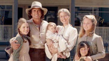 """""""La famille Ingalls"""": quel âge a votre casting aujourd'hui"""