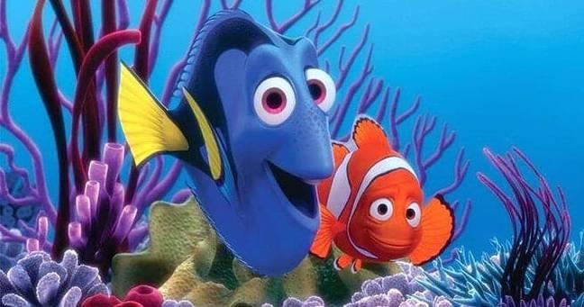 Crédit : Disney/Pixar