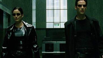 Tout ce que vous devez savoir sur Matrix 4
