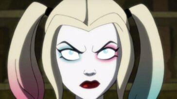 Harley Quinn : DC a supprimé une scène de sexe entre Batman et Catwoman