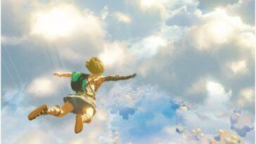 "Nintendo confirme l'arrivée de ""Breath of the Wild 2"" en 2022"