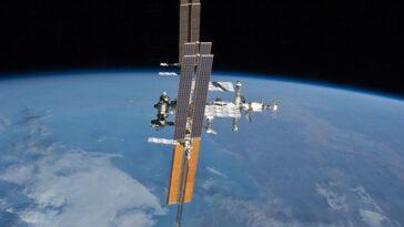 La Nasa Veut Des Propositions Pour 2 Missions Privées D'astronautes