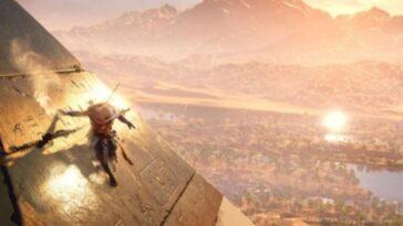 Netflix : la série basée sur Assassin's Creed a un scénariste