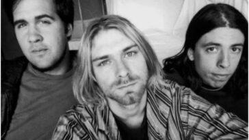 Dave Grohl sur les faibles attentes de Nirvana sur 'Nevermind'