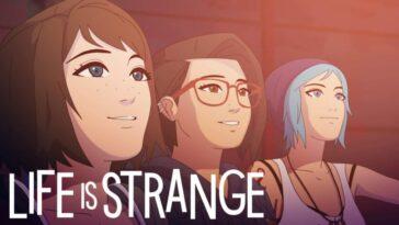 Life Is Strange : True Colors Et Le Remaster De