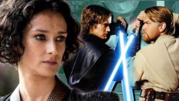 Les Photos De L'ensemble Obi Wan Kenobi Révèlent Un Chemin Sombre