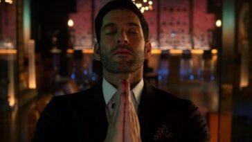 Lucifer : le miracle de la série qui a sauvé Netflix