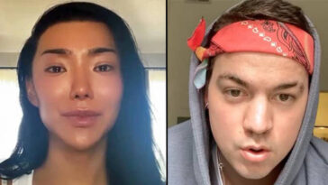 Nikita Dragun Réplique Aux Abus Transphobes De Youtuber Taylor Caniff