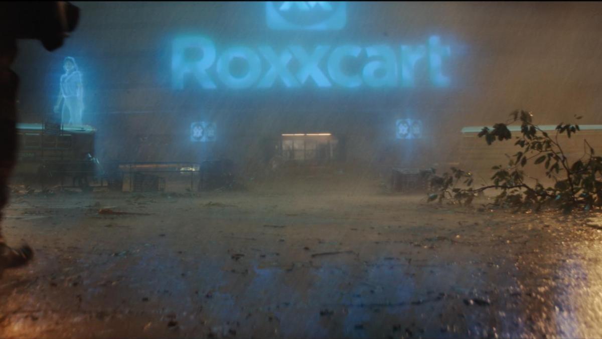 Roxxcart