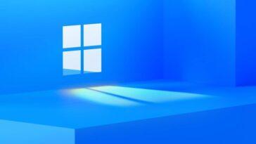 Windows 11 est actuellement un Windows 10 avec un peu de tôle et de peinture
