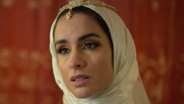 """Elite"" : Mai, la soeur perdue de Nadia et Omar"