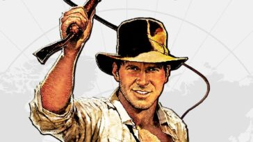 Faire Le (up) Grade – La Collection Indiana Jones 4k