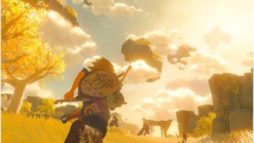 Breath of the Wild : Nintendo cache le titre officiel de la suite