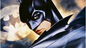 Val Kilmer aborde la polémique entre Batman et Catwoman