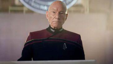 Une Nouvelle Bande Annonce Pour La Saison 2 De 'star Trek: