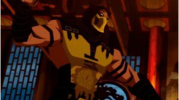 Mortal Kombat Legends a déjà une suite confirmée