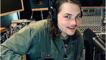 Gerard Way partage la possibilité de sortir de la nouvelle musique