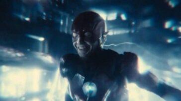Existe-t-il un lien entre le Flash et les Watchmen ?