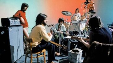 """""""Les Beatles : Revenez"""" arrive en trois parties: premiers jours confirmés par Disney +"""